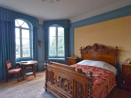 Vente château 14 pièces 480 m2