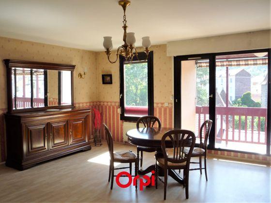 Vente appartement 4 pièces 97,77 m2