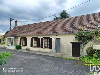 maison à Arcy-Sainte-Restitue (02)