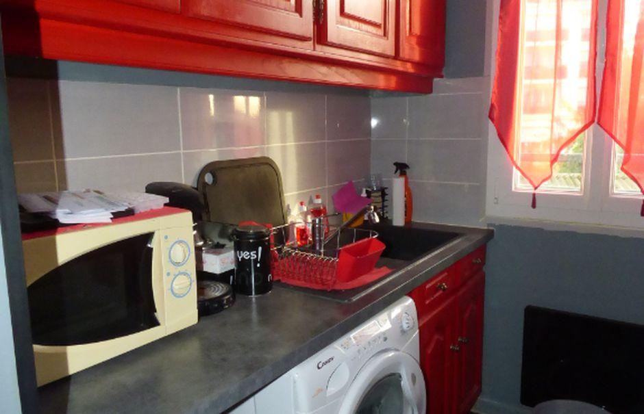 Location  appartement 2 pièces 32 m² à Vaires-sur-Marne (77360), 677 €