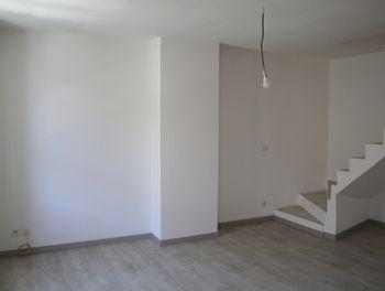 appartement à Forcalqueiret (83)
