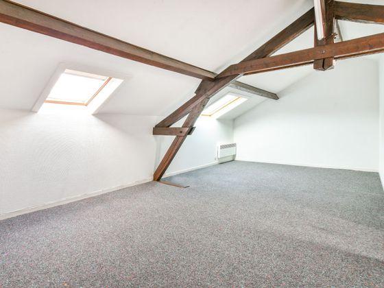 Location appartement 2 pièces 26,71 m2
