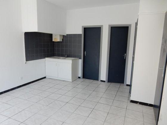 Location appartement 2 pièces 33,26 m2