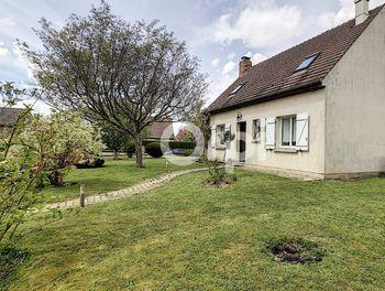 maison à Crepy-en-valois (60)