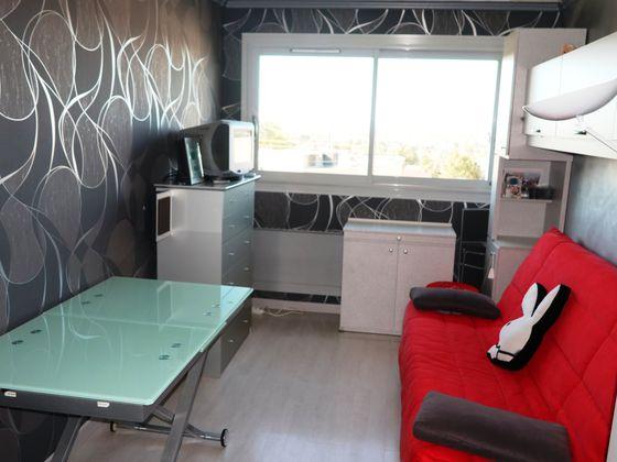 Vente appartement 3 pièces 75,49 m2