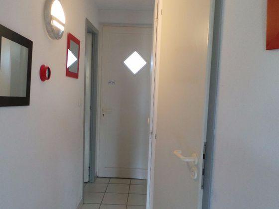 Vente appartement 2 pièces 31,65 m2