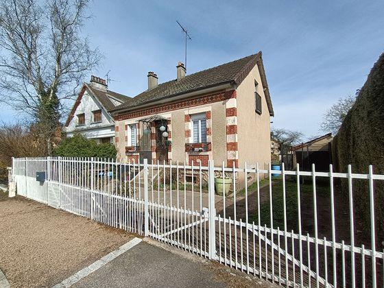 Location maison 4 pièces 75,48 m2