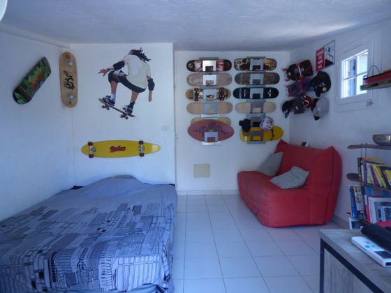 Vente maison 5 pièces 99,59 m2