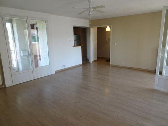 Vente appartement 4 pièces 83,26 m2