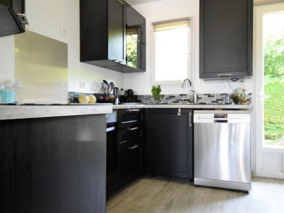 Vente maison 5 pièces 65,95 m2