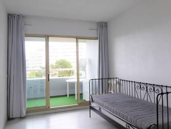 Appartement 2 pièces 28,29 m2