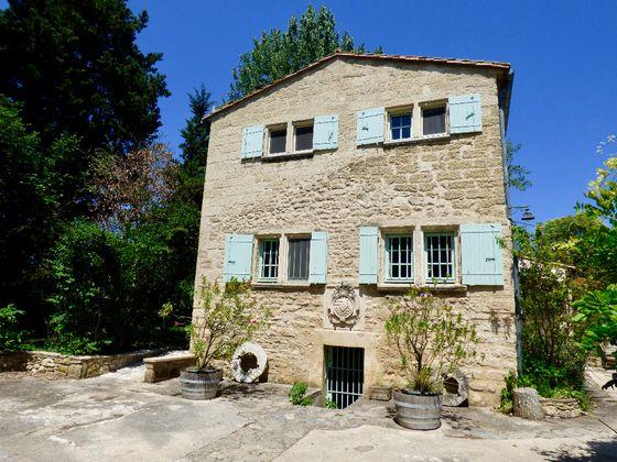 Vente maison 10 pièces 232 m2