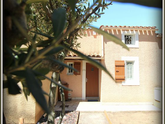 Vente maison 4 pièces 41 m2