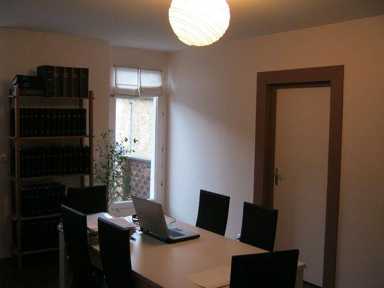 Location maison 7 pièces 220 m2