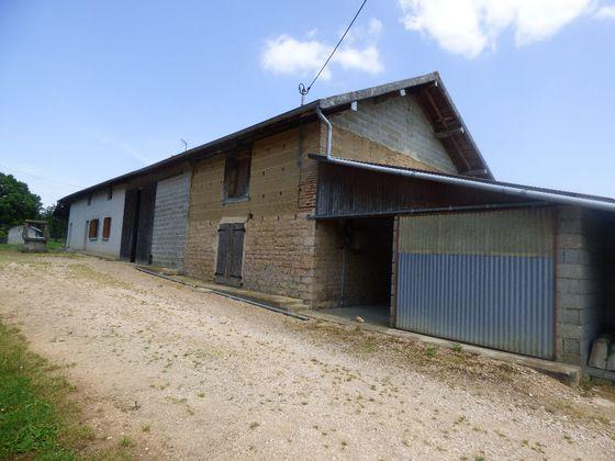 vente Maison 5 pièces 85 m2 Saint-Trivier-de-Courtes