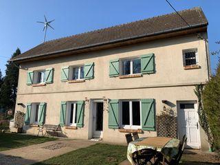 Maison Magny-en-Vexin (95420)