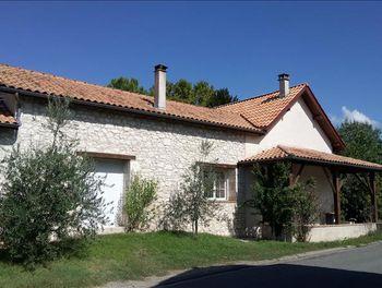 maison à Allemans-du-Dropt (47)