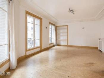 Appartement 5 pièces 130,9 m2