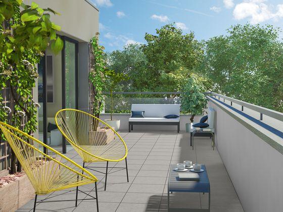 vente d 39 appartements herblay 95 appartement vendre. Black Bedroom Furniture Sets. Home Design Ideas