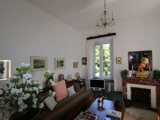 Vente maison 7 pièces 157,59 m2
