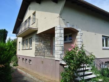 Maison 9 pièces 224 m2