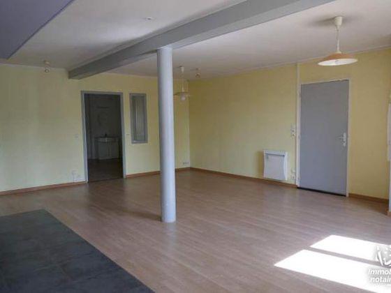 Location appartement 5 pièces 125 m2