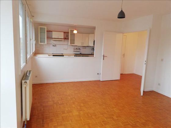 location Appartement 3 pièces 66 m2 Vitry-sur-Seine
