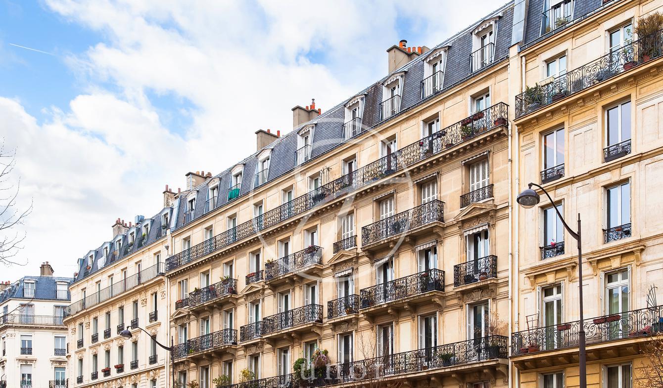 Propriété Paris 11ème