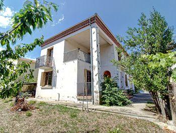 maison à Caudiès-de-Fenouillèdes (66)