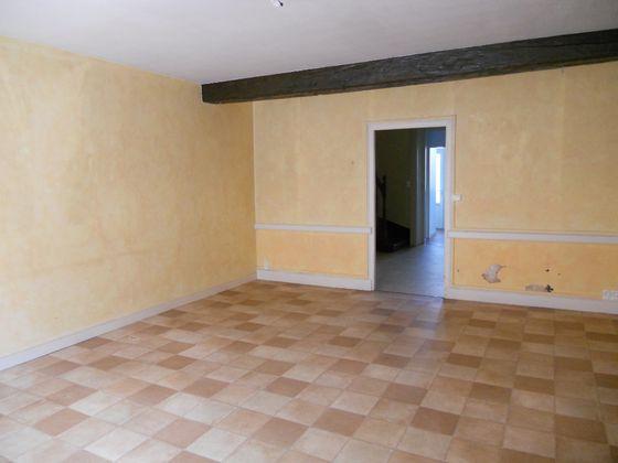 Vente maison 3 pièces 185 m2