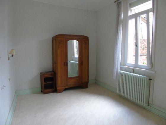 Vente maison 4 pièces 104,18 m2