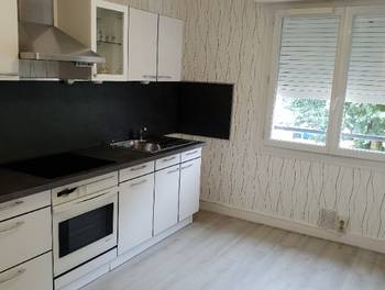 Appartement 2 pièces 52,35 m2