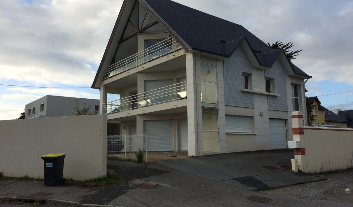 Villa Saint-Nazaire