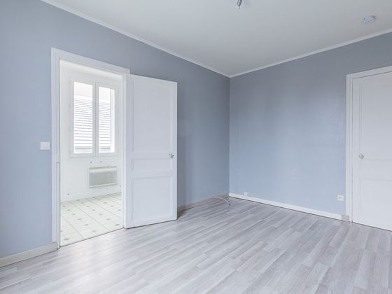Brunoy, Appartement