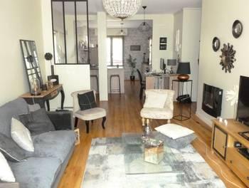 Appartement 3 pièces 76,49 m2