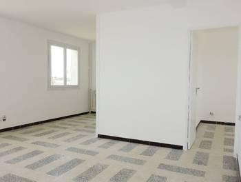 Appartement 4 pièces 59,97 m2
