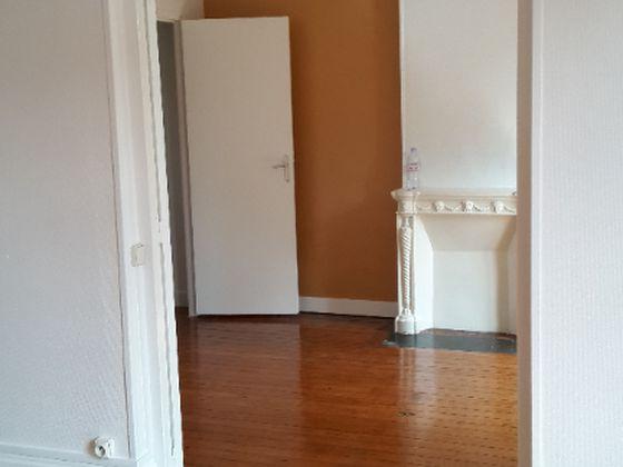 Location appartement 3 pièces 64,45 m2