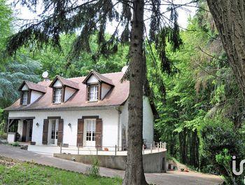 maison à Saint-Hilaire-les-Andrésis (45)