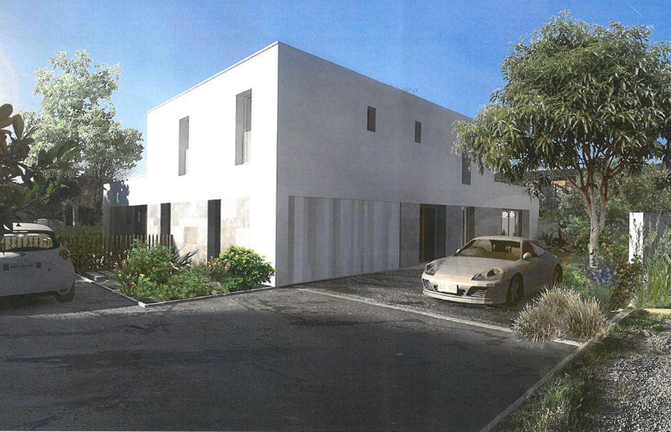 Vente terrain  501 m² à Toulouse (31200), 193 000 €