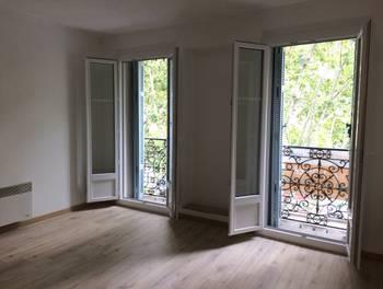 Appartement 4 pièces 68,61 m2