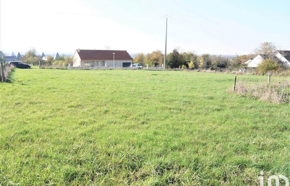 Vente terrain  4290 m² à Charbogne (08130), 69 000 €