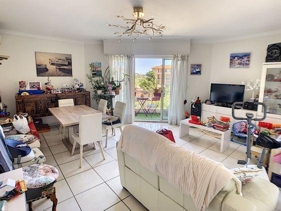 Vente appartement 3 pièces 84,29 m2