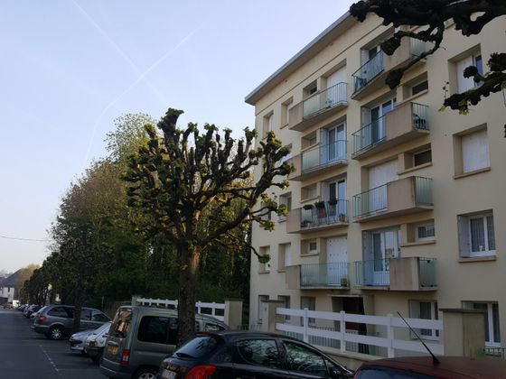 Vente appartement 4 pièces 72,32 m2