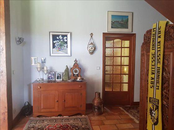 Vente maison 5 pièces 203 m2
