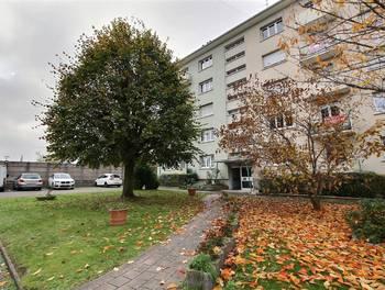 Appartement 4 pièces 93,06 m2