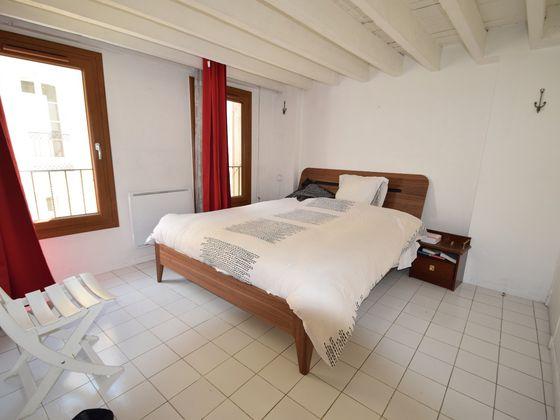 Vente appartement 3 pièces 108 m2