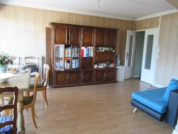Appartement 4 pièces 75,52 m2