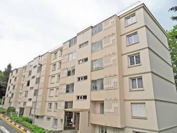 Appartement 3 pièces 62,65 m2