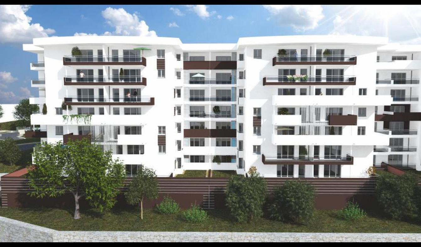 Apartment Ajaccio