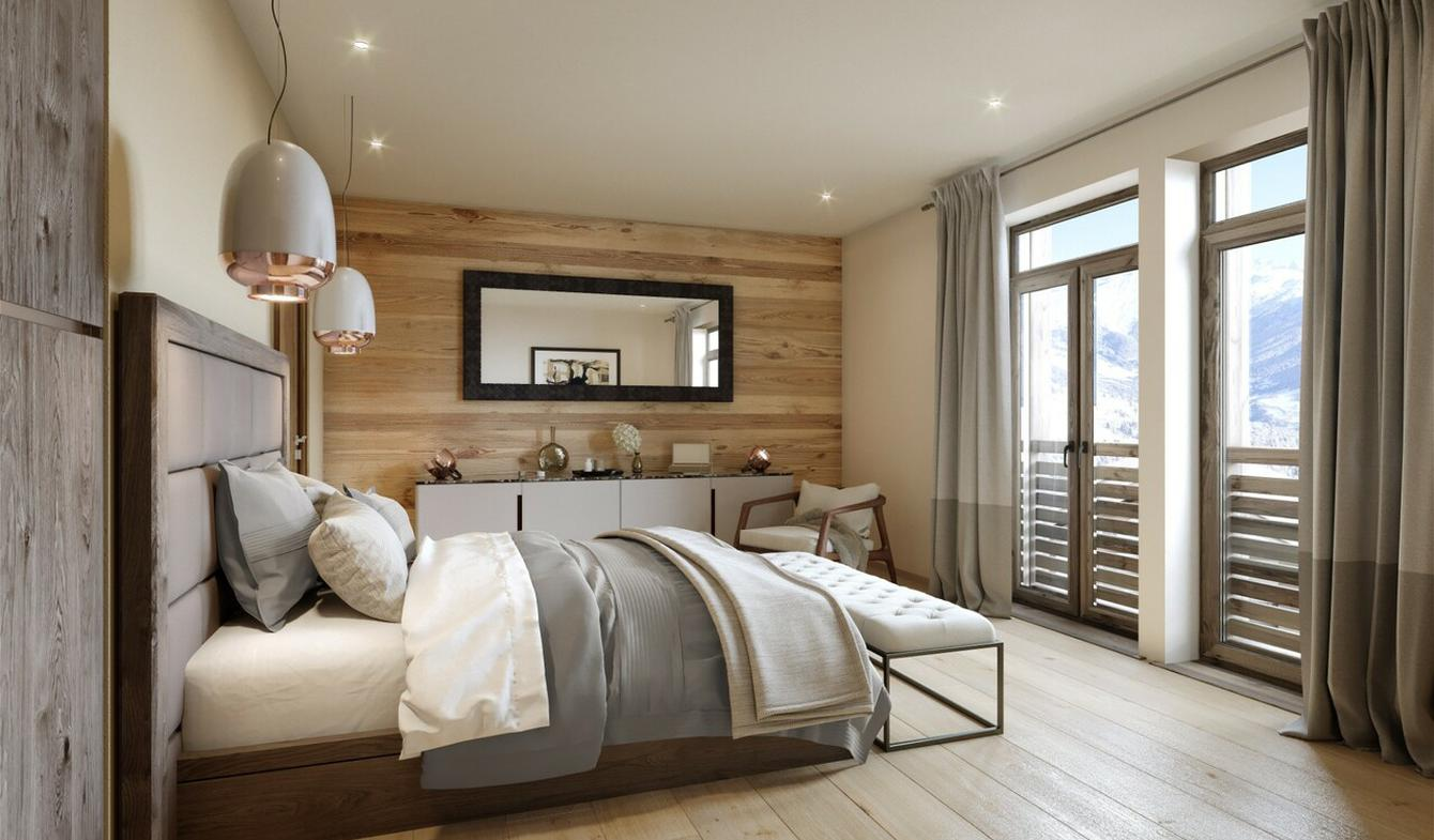 Appartement Courchevel